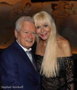Stephen Sorokoff & Sunny Sessa