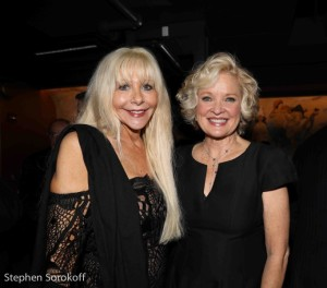 Sunny Sessa & Christine Ebersole