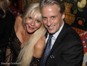 Sunny Sessa & Doug Major