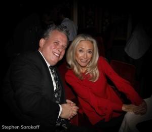 Billy Stritch & Eda Sorokoff