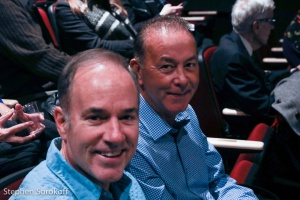 Stephen Flaherty &Trevor Hardwick