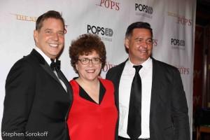 Steven Reineke, Judith Clurman, Nathan Gunn