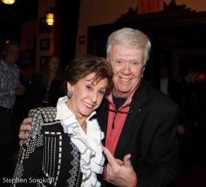 Evelyn Holtzman & Dick Robinson