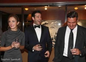 Laura Osnes, Nathan Gunn,Colin Donnell