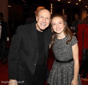 Alex Rybeck & Zoe Gelman