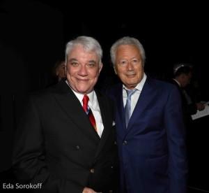 Rex Reed & Stephen Sorokoff