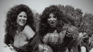 Lainie Kazan, Divine,Lust In The Dust