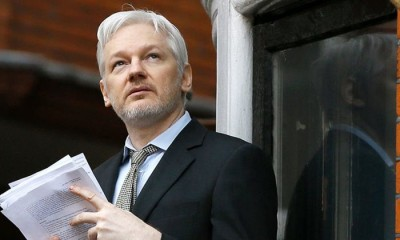 Jullian Assange