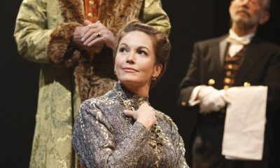 Diane Lane, The Cherry Orchard