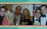 Richard Jay Alexander, Kristen Chenoweth, Barbra Streisand