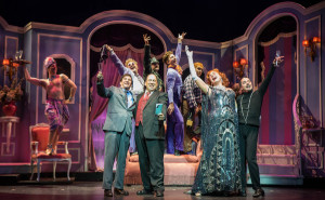 The Producers, Paper Mill Playhouse