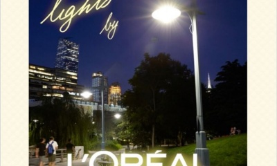Lights by L'Oreal