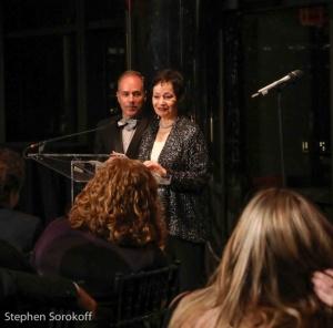 Stephen Flaherty & Lynn Ahrens