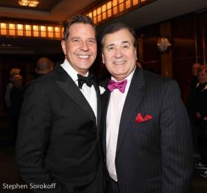 Steven Reineke & Lee Roy Reams