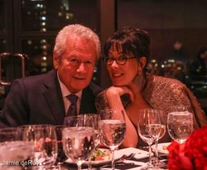 Stephen Sorokoff & Catherine Adler
