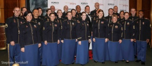 The Soldiers' Chorus of The US Army Field Band