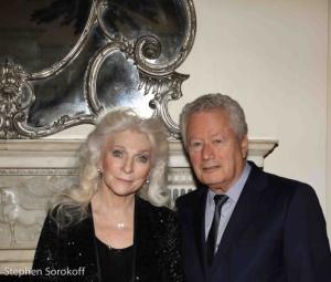 Judy Collins & Stephen Sorokoff