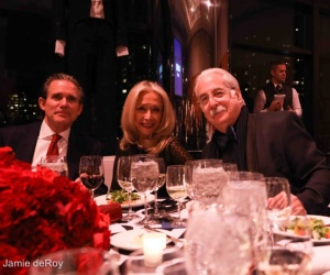 Scott Corzine, Eda Sorokoff, Richard Winkler