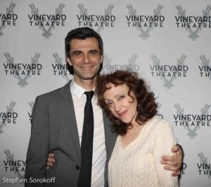Michael Crane & June Gable