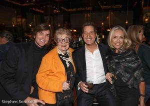 Eric Gabbard, June Freemazon, Steven Reineke, Eda Sorokoff