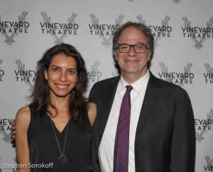 Sarah Stern & Douglas Aibel, Artistic Directors
