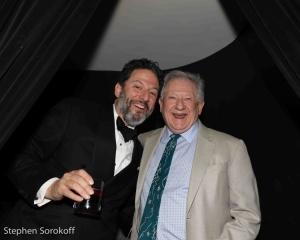 John Pizzarelli & Harvey Evans