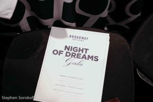 Night Of Dreams Gala