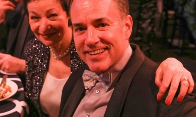 Lynn Ahrens & Stephen Flaherty