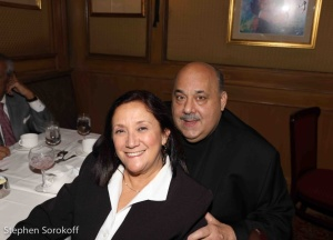 Nancy Lombardo & Jeff Pirrami