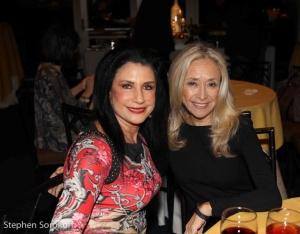 Donna Soloway & Eda Sorokoff