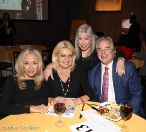 Eda Sorokoff, Christina Rose, Lorri Scott, Richard Soloway