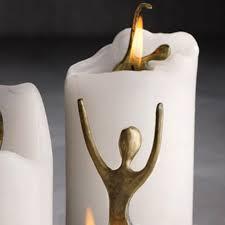 Dance or Embrace sculptures