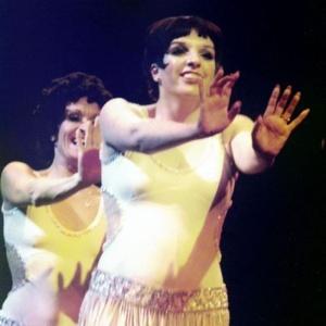 Chita Rivera, Liza Minnelli