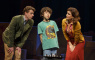 Christian Borle, Anthony Rosenthal, Stephanie J. Block