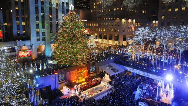 December Events To Bring in Some Cheer | Times Square Chronicles