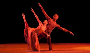 Alvin Ailey American Dance Theater,