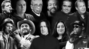 Those we lost in 2016