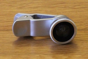 Camera Lens for cell phones