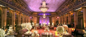 Grand Ballroom, The Plaza