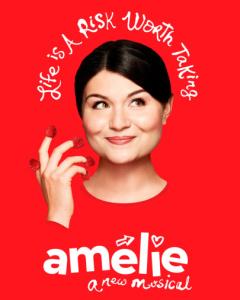 Phillipa Soo, Amelie