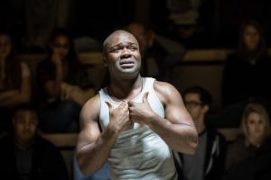 Othello, David Oyelowo