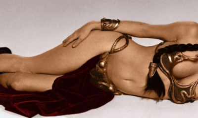 Carrie Fisher, Star Wars