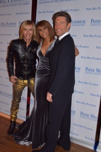 Marc Bouwer, Deborah Cox, Judson Mills