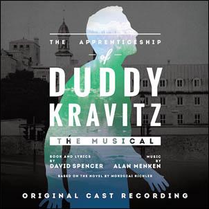 Duddy Kravitz The Musical