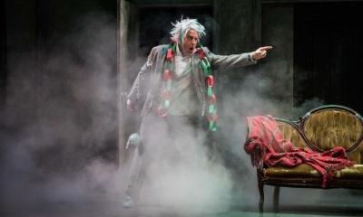 Twist Your Dickens - Yuletide Foolishness