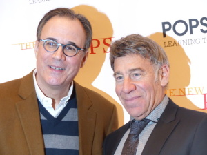 John Bucchino, Stephen Schwartz