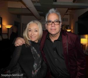 Eda Sorokoff & Richard-Jay Alexander