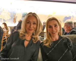 Eda Sorokoff & Deborah Grubman