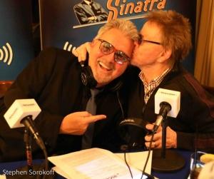Steve Tyrell & Paul Williams