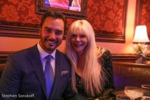 Anthony DiCarlo & Sunny Sessa